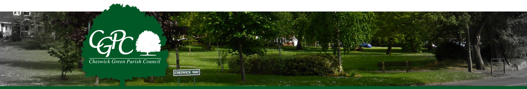 Header Image for Cheswick Green Parish Council
