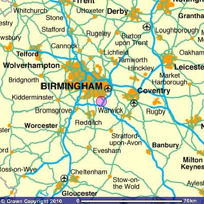 Os Map Of Ireland.Maps Cheswick Green Parish Council